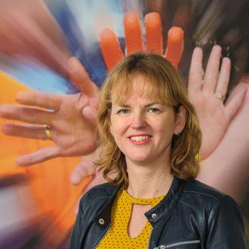 Lisette Brenkman